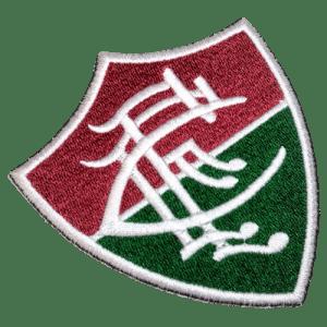 Fluminense RJ 1983 futebol TRJ079 Bordado