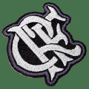 Flamengo RJ futebol patch bordado TRJ095