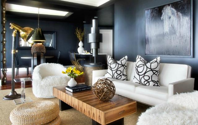 Nate Berkus Living Room