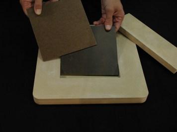 determining thickness