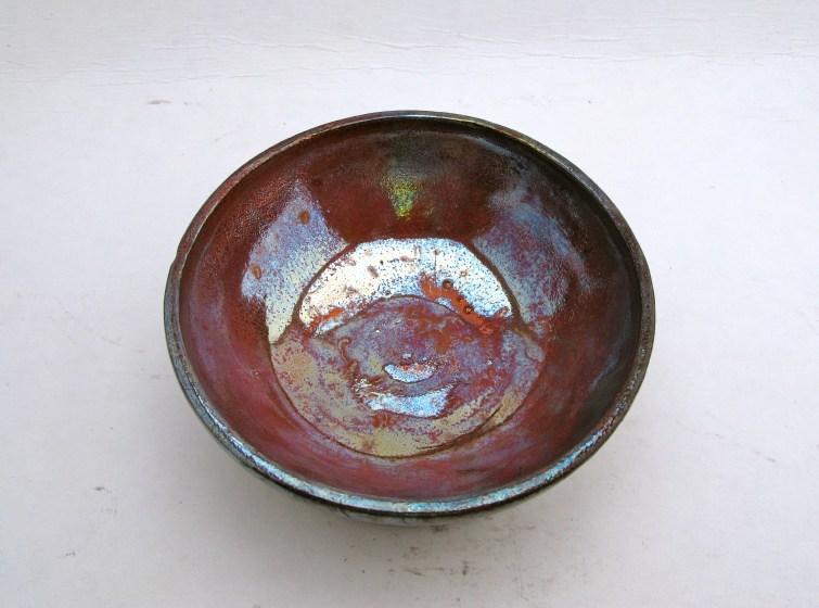 Lustrous Copper