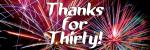 Happy 2012 from Brackers