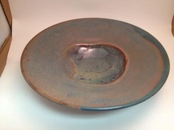 Tourmaline over Antique Iron