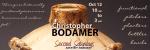 Chris Bodamer – October Featured Artist