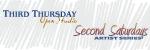 Second Saturday meets Third Thursday!