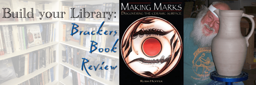 Build Your Library: Making Marks