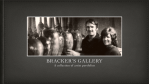 Gallery of work – Bracker's Portfolio