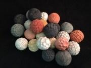 Texture Spheres