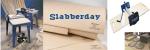 Saturday Slabberday