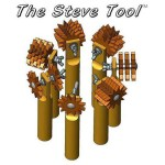 The Steve Tool