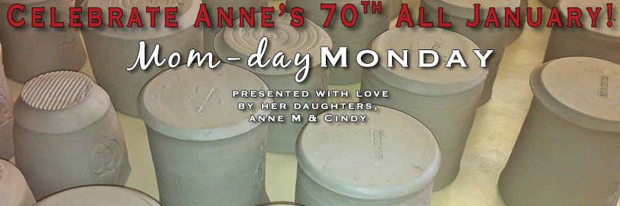 Momday Monday 3