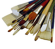 Brushes - 30% off!