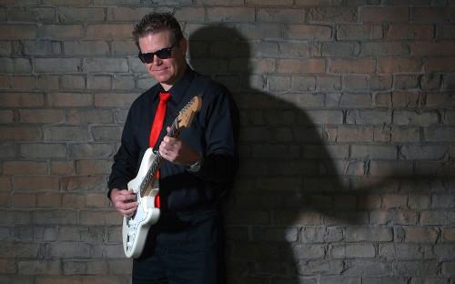 picture of Brad Allen - Kansas City musician