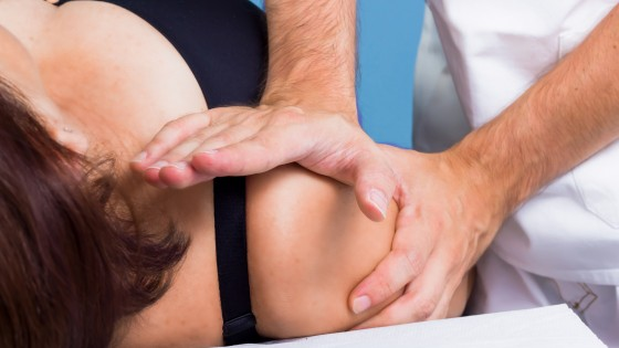 Bradbury Massage Dover - Pain Relief