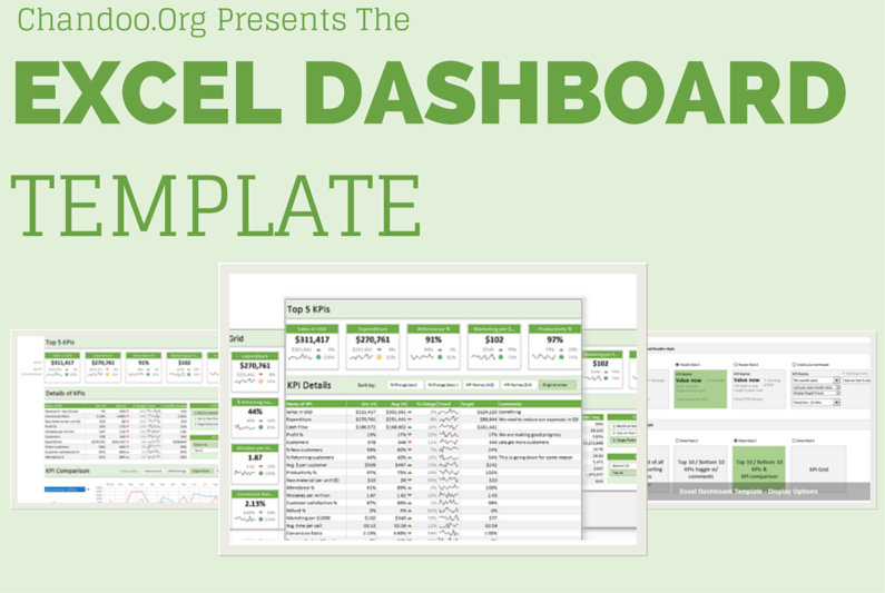 sample project dashboard in excel excel dashboard templates