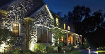 landscape lighting bradenton fl