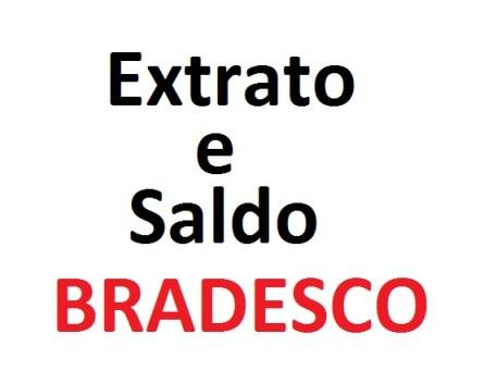 fatura Bradescard