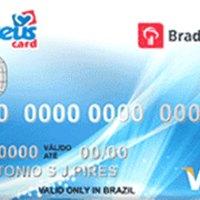 Bradescard Mateus Card