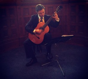 Performance at Craigdarroch Castle