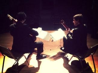 Quelus Guitar Duo