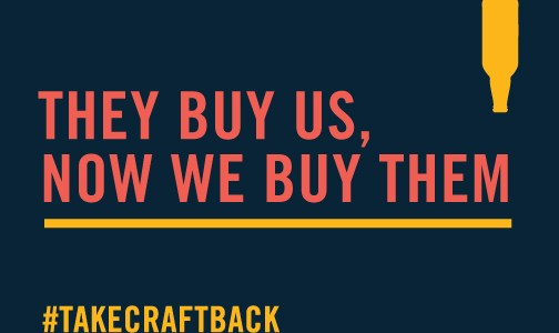 Why Take Craft Back is an Awesome Awareness Campaign