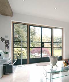 Devon Crittall Windows