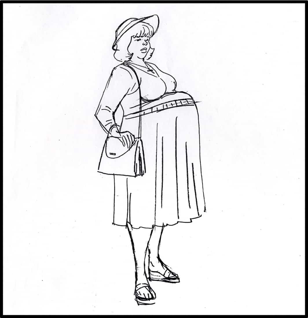 Stripperella_Pregnant_Lady