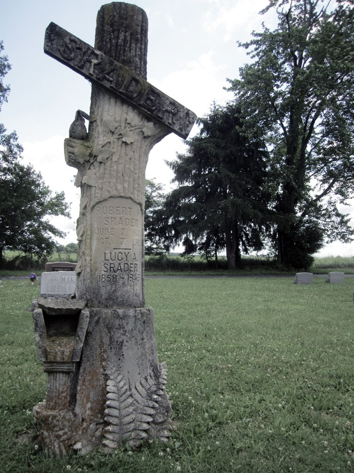 June 22nd: Gravestone