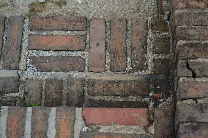 September 23rd - Bricks