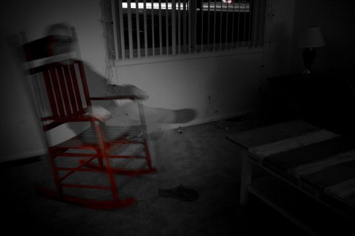 Feb. 17th: Rocking Chair
