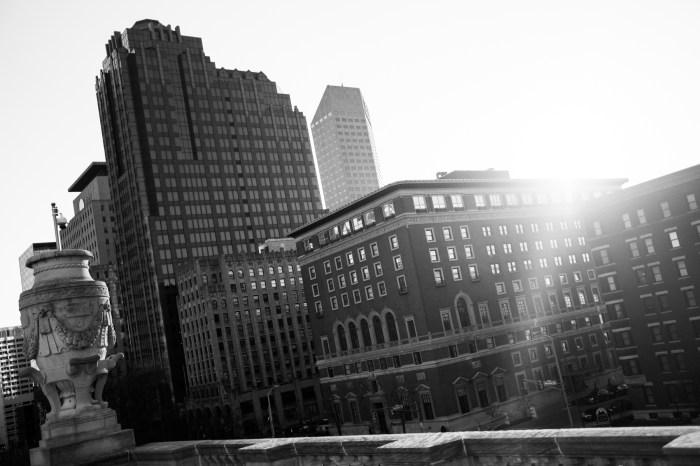 Feb 8th: Buildings