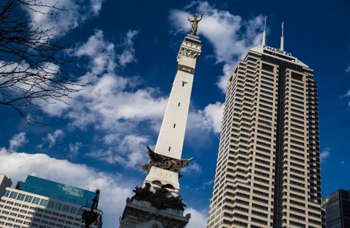 Feb 28th: Downtown at the Circle
