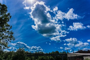 July 22nd: Blue Sky, Boomington, IN