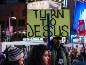 Nov 2: Times Square, NYC