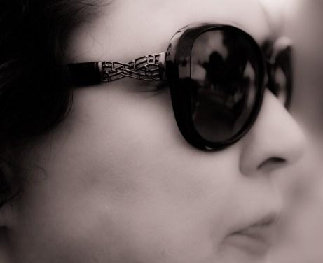 Oct. 16th: Sunglasses