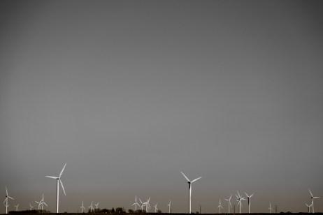 Jan. 21: Twin Groves Wind Farm