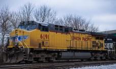 February 2nd: Train