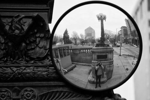 Dec. 21st: Me in Mirror