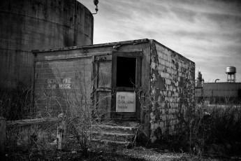 Feb 18: Abandoned Factory