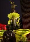 March 24: Fountain Square