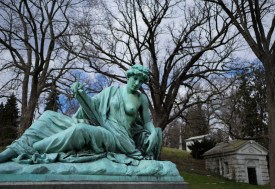 March 6: Spring Grove Cemetery