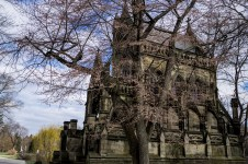 March 3: Spring Grove Cemetery