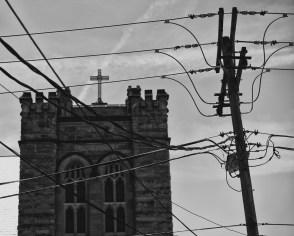 May 19th: Cross (Bloomington)