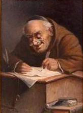 Jean Pierre de Caussade