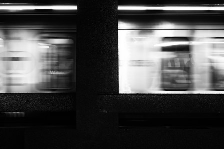 June 23: Boston Subway