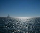 July 18: Sailboat
