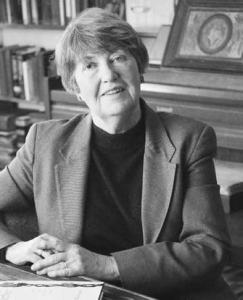 Lisel Mueller
