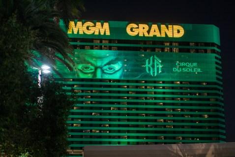 Sept 30: MGM Grand
