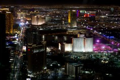 Oct 2: The Strip