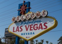 Sept 7: Welcome to Fabulous Las Vegas